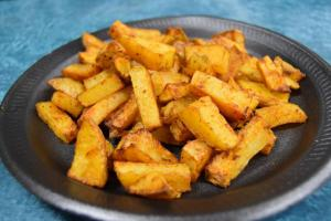 Home Fries or Hashbrowns